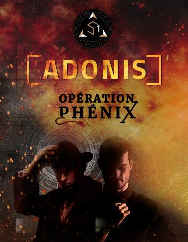 ADONIS - OPÉRATION PHÉNIX